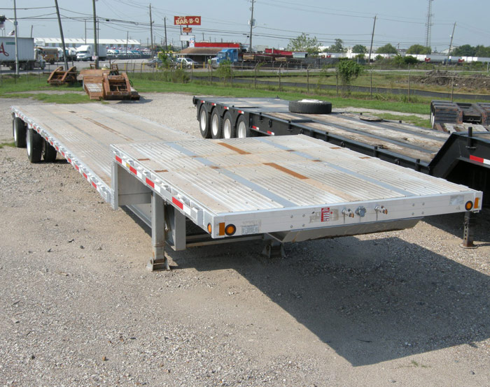 Canadian Flatbed Carrier Shipping Ltl Ftl Canada Amp Usa